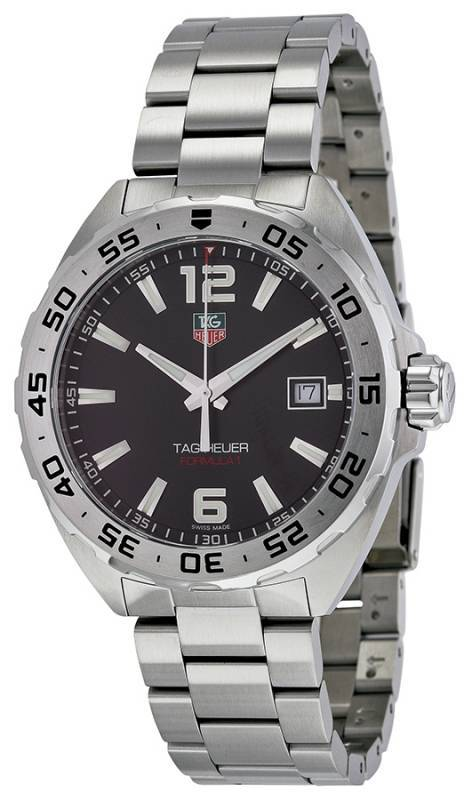 Tag Heuer Formula 1 Mens Watch WAZ1112.BA0875