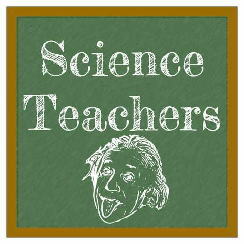 Science Teacher Shirts