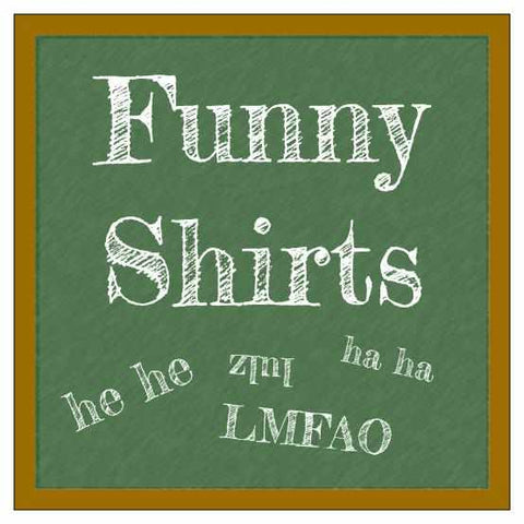 Funny Shirts for Teachers