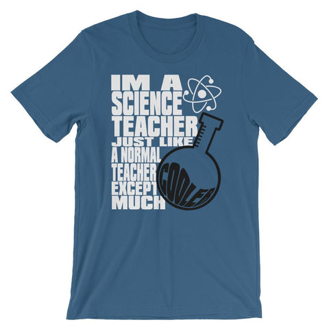 Cool Science Teacher Gift-Faculty Loungers