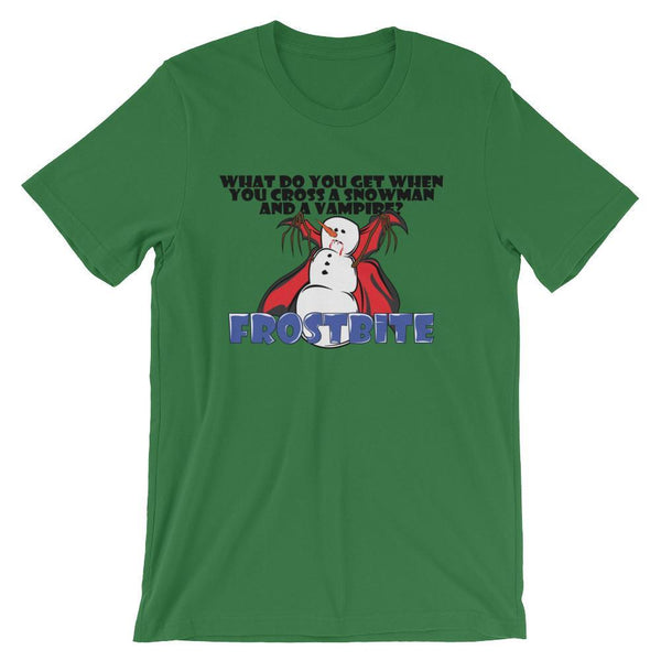 Cute Tee Shirt for Christmas - Pun Shirt