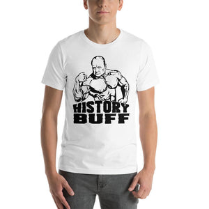 Funny Winston Churchill Shirt for History Buffs-Faculty Loungers