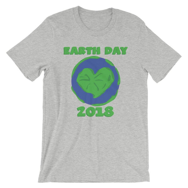 Love Earth Day 2018-Faculty Loungers