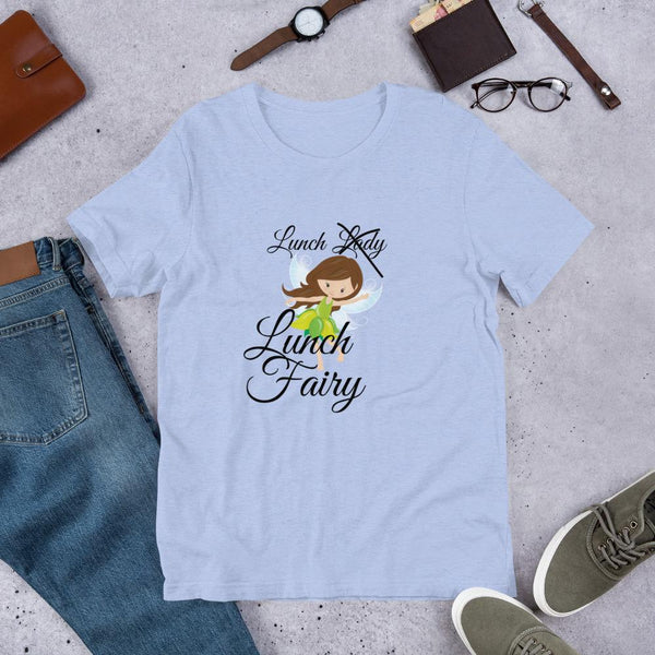 Magical Lunch Lady Shirt-Faculty Loungers