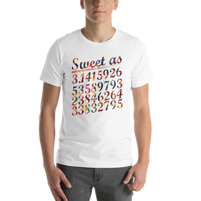 Pi Day Shirts