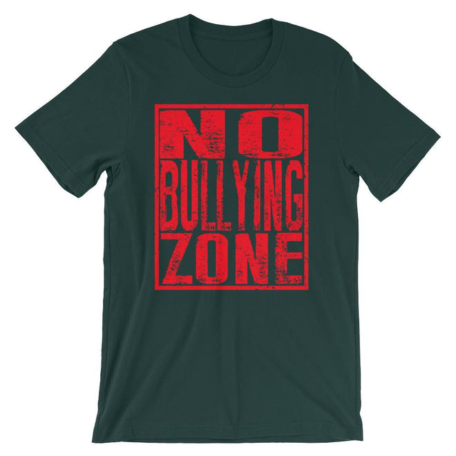 Anti-Bullying Shirts for Teachers