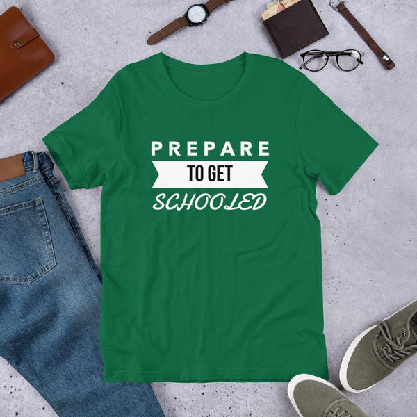 Prepare to Get Schooled - Back to School-Faculty Loungers