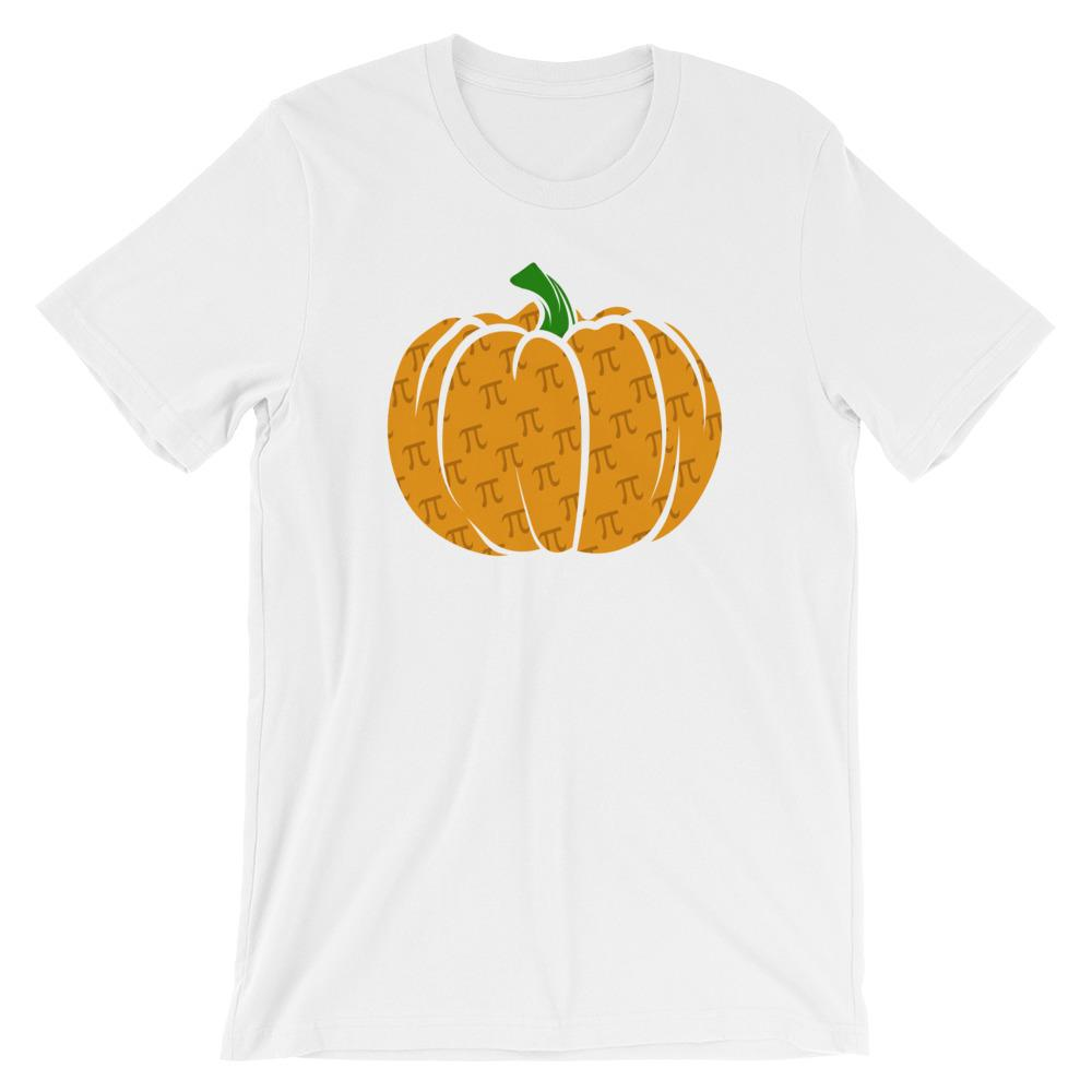 211bc75b Pumpkin Pi Shirt for Pi Day - Math Teacher Gift Idea | Faculty ...