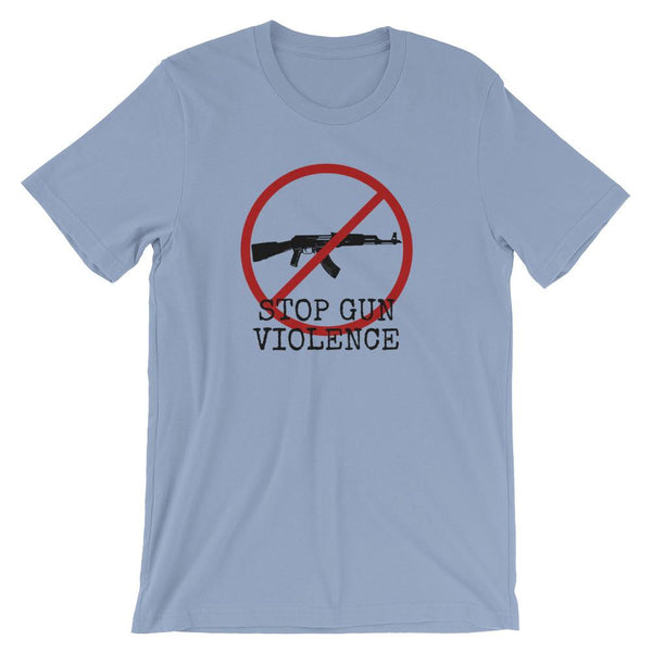 Stop Gun Violence - Teachers Against Gun Violence in Schools-Faculty Loungers