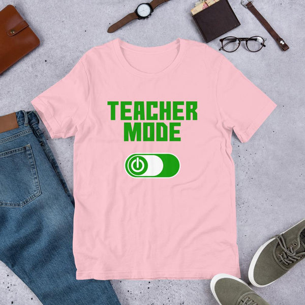 Teacher Mode On - Back to School Teaching-Faculty Loungers