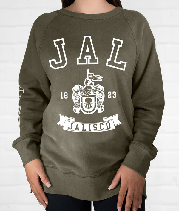 Jalisco Oversized Sweatshirt