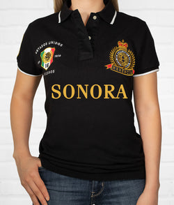 Sonora Women's Short Sleeve Polo