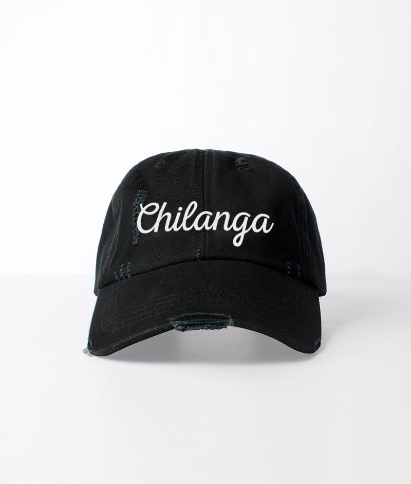 Chilanga Hat