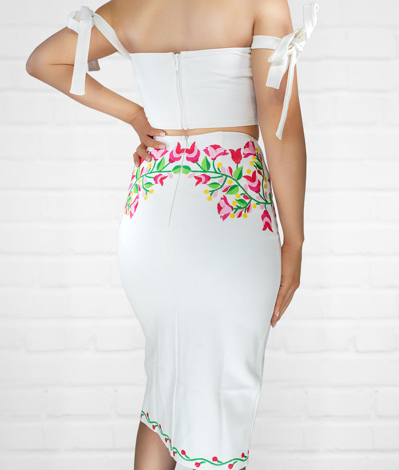 Sonora Flor Salvaje Two Piece Set