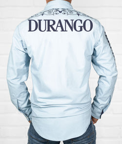 Durango Men's Jaripeo Button-Down