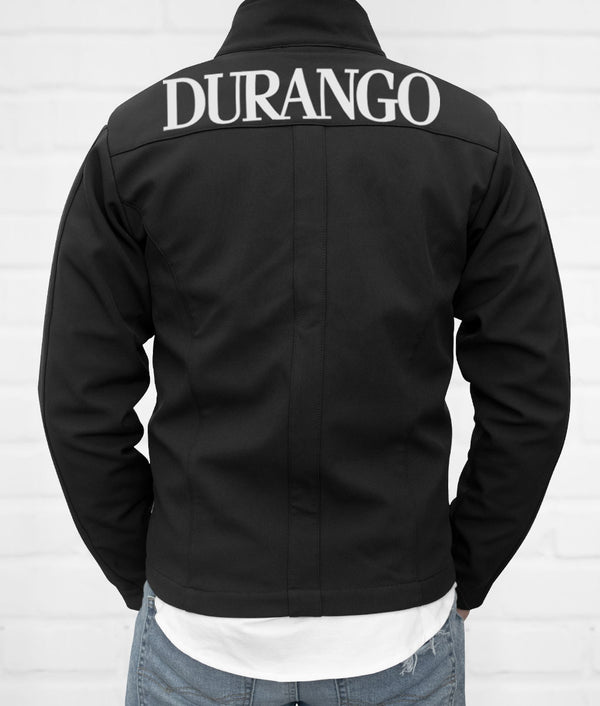Durango Men's Softshell Jacket