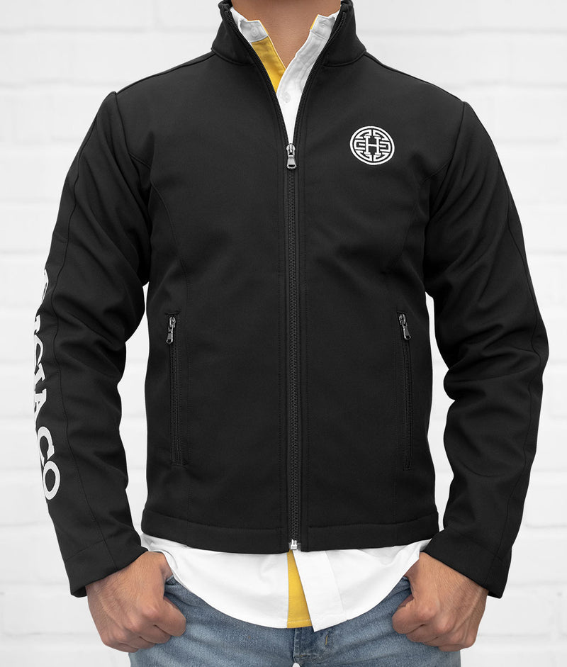 Tamaulipas Men's Softshell Jacket
