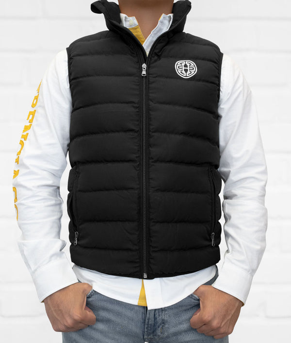 Nayarit Men's Down Vest