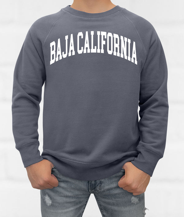 Baja California Unisex Sweatshirt
