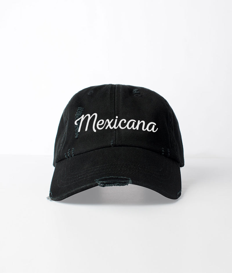 Mexicana Hat