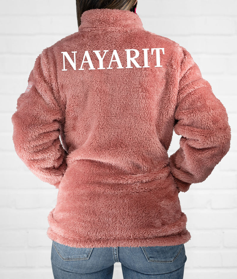 Nayarit Women's Sherpa