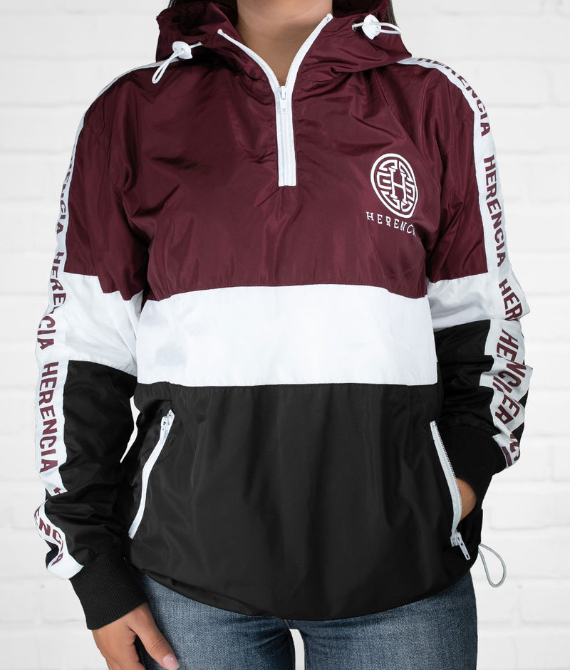 Michoacan Windbreaker