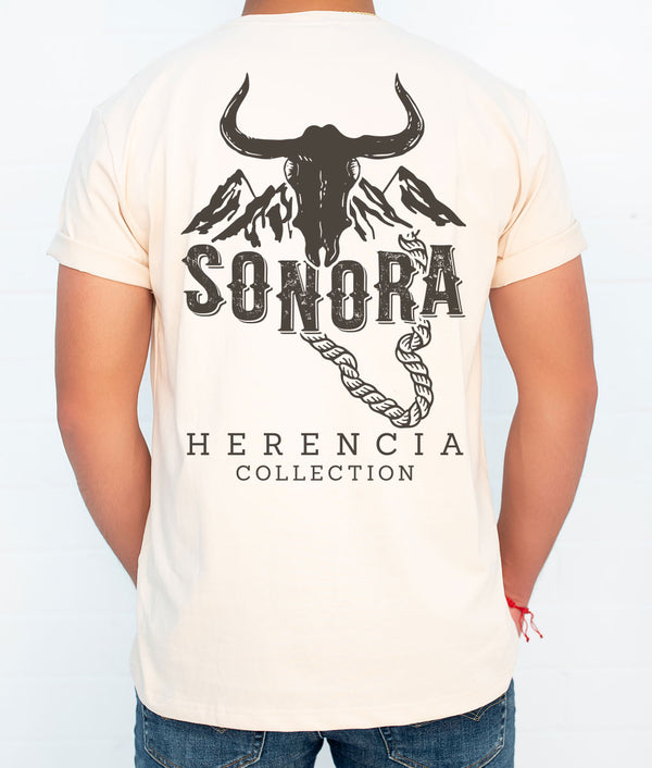 Sonora Country Men's Short Sleeve Pocket Tee