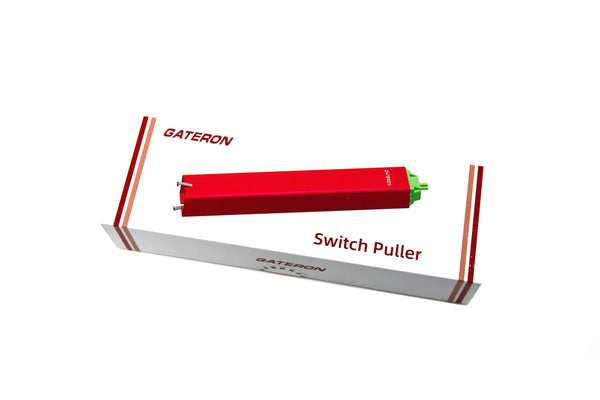 Gateron Switch Puller Case