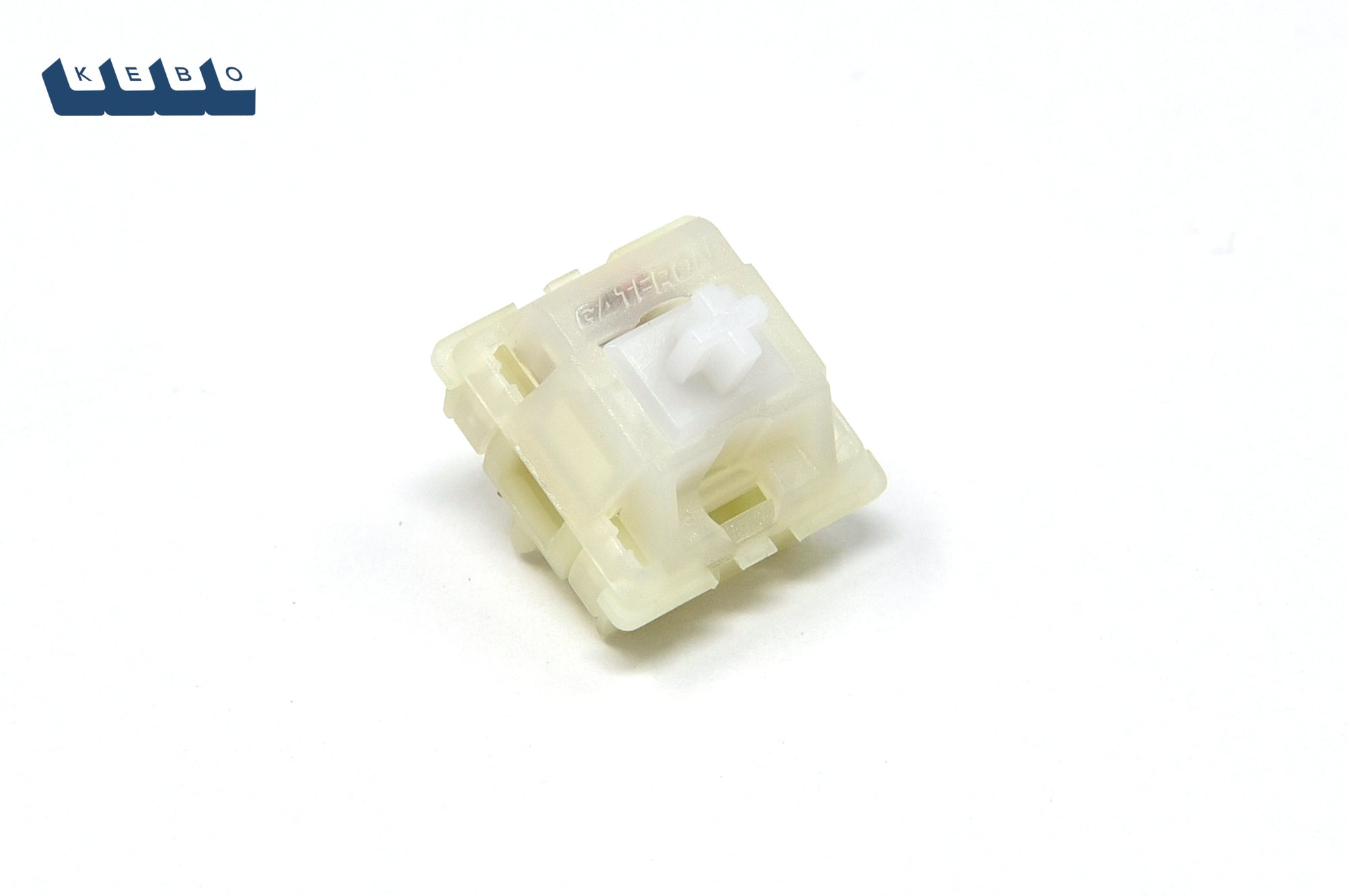 Gateron Milky Switches