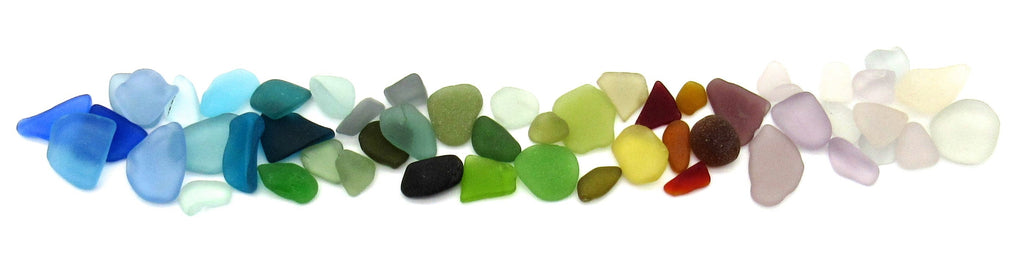 Sea Glass: A Journey of Transformation