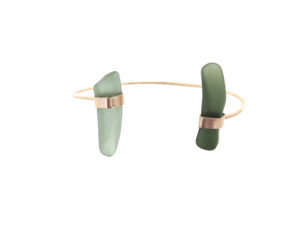 Ying Bracelet | Sage + Olive (Ready to Ship!)