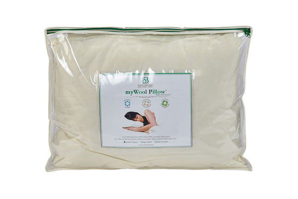 myWool® Pillow