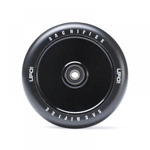 120mm Sacrifice UFO Pro Scooter Wheel with Bearings