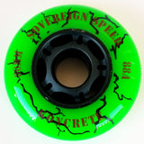 outdoor inline skate wheels