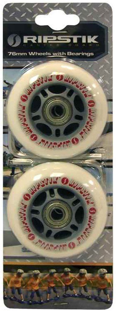 razor ripstik replacement outdoor wheels 76mm