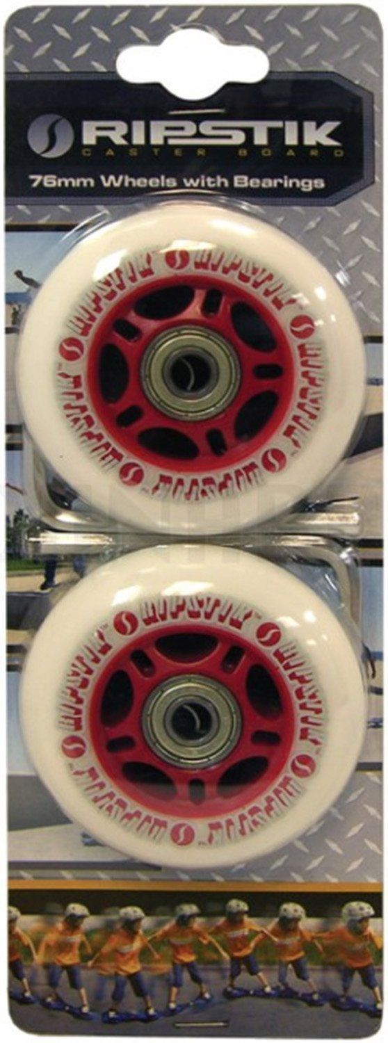 76mm razor ripstik replacement inline skate wheels