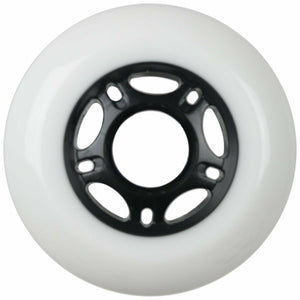 68mm 85A youth outdoor inline skate wheels