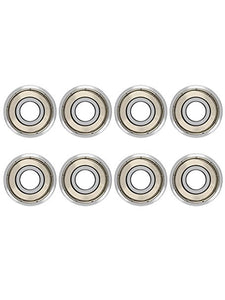 skateboard bearings 608zz 8-Pack / longboard roller skate inline hockey