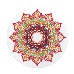 Mandala Phone Grip