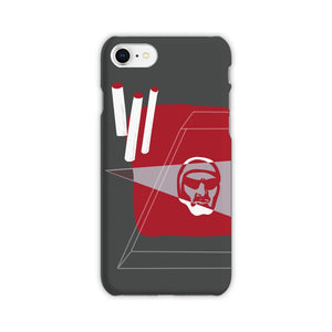 Phantom Abstract Iphone Case