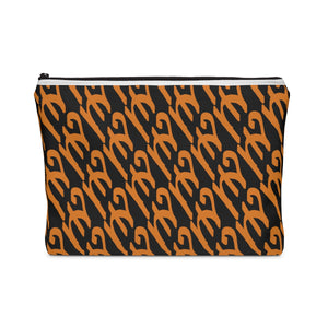 Rupaiya Carry All Pouch - Flat