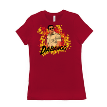 Salmaan Khan Women's T-Shirt