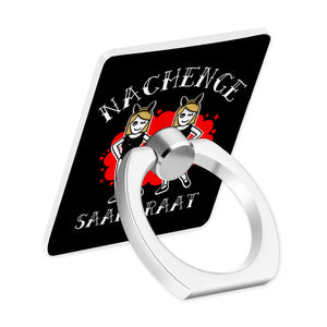 Nachenge Saari Raat Phone ring PopSocket