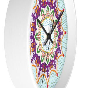 Fouvara Wall clock