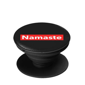 Namaste PopSocket Phone Grip