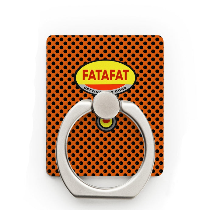 Fatafat Go-getters Phone Grip Square