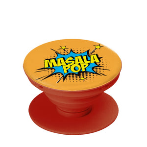 Masala Pop Phone Grip