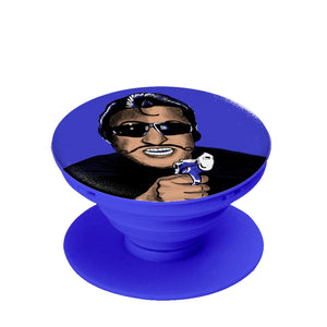 Crime Master Gogo Pop Socket Phone Grip