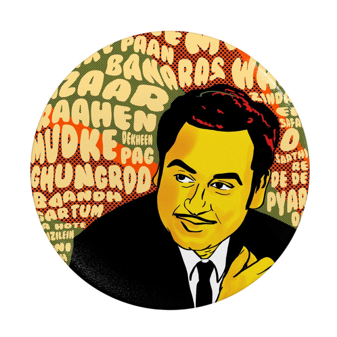 Kishore Kumar PopSocket pop grip