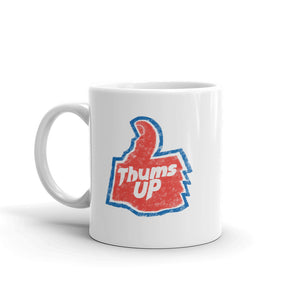 Thums Up Classic Mug